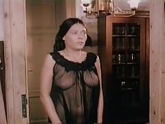 Spermaladung, Spassig, Behaart, Vintage