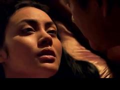 Asiatisch, Prominente, Kompilation, Erotischer film, Titten