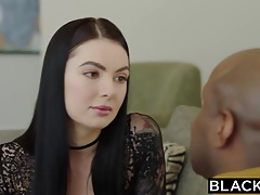 Black studs on white sluts, HD interracial movies