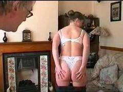 Britisch, Hausfrau