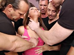 Sara Luvv - My Latin is your face craves warm cum