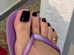 Foot fetish movies, footjobs, feet-themed XXX videos