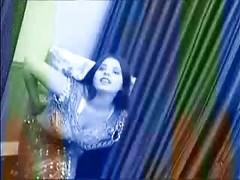 Afghani babe Dancing nude Adult entertainment Dance