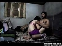 Young Indian Amateur Sex