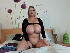 Two BBW with Big Tits