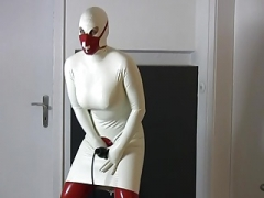 Latex nurse