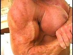 Muskel