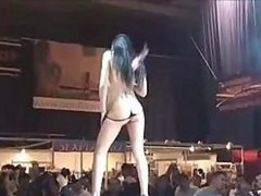 Strip Club Show