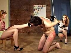 RUSSIAN GIRLS TORTURE SLAVE