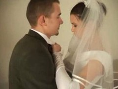 Alexand moreoverra and moreover Andrew - russian wedding swingers
