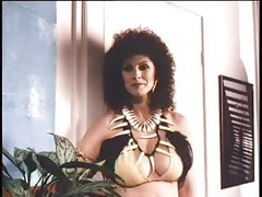 Kay Parker and besides Seka