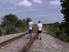 Homosexuelle, Hd, De plein air