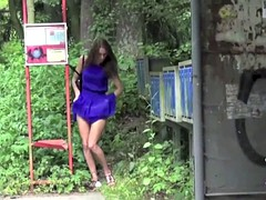 Babes Public Pissing Compilation 3