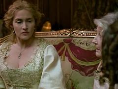 Blondine, Britisch, Prominente, Erotischer film, Titten