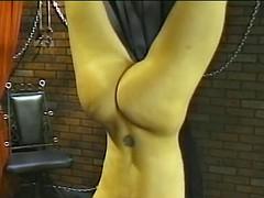 Садо мазо, Женское доминирование, Соски, Порка