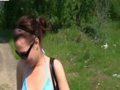 Out Door Sex Video On Deserted B