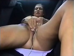 Massive tities outdoor Hortense from dates25com