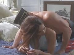 Softcore pornografie