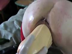Penetracion con puños