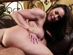 NewSexation milf wants to get fucked by her stepson