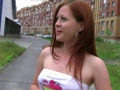 18 Teenage Redhead Anal Fucked Outs