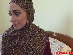 Amateur, Arabe, Chica, Hd