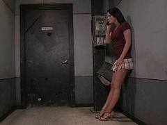 浴室, 緊縛, 惨い, エモ, ハードコア, 陵辱, ラフ, 拘束