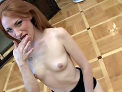 Sex Is Mature Redhead's Hobby