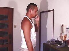 Asiatique, Homosexuelle
