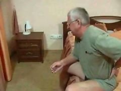 French Daughter Taboo Sex With Grown-up Man From France