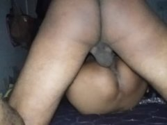 Indian Wife Cheating His Husband With Her Boyfriend