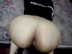 Big booty doggy