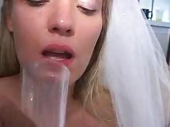 Cuck bride