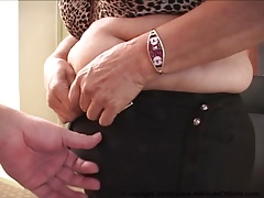 Do You Like Anal BBW Grannies And GILFs