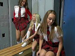 Sadie, Piper, and Liza