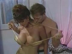 Huge Busted Elegant Italian Slut!