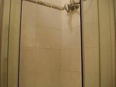 Morning Shower