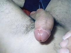 Masturbation With Extremely Ex...
