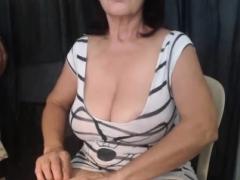 Amateur, Fétiche, Mamelons, Rousse roux, Webcam