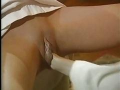 Preist & Nuns Making love & Fisting sex