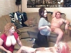 Swingers and furthermore Webcam
