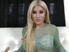 Oriental Latina Cristi Ann Instructs You To Wack and additionally Eat Your Cum