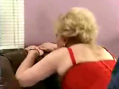 Mature Granny Group intercourse