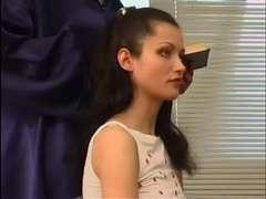 Russian Schoolgirl Emmie two