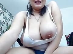 Online camera tits