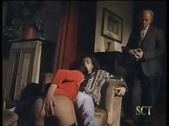 Stylish Italian Porn Flick With Charming...