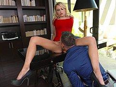 Pleasing the new boss