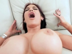 Eager mom hard group-fuck and also wife Ryder Skye in Stepmother Sex