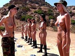 Lesbian Army
