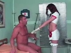 Nasty Nurse Actual Enjoys...